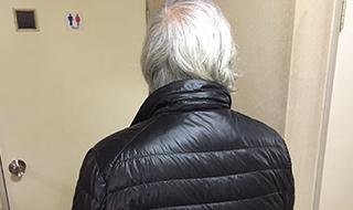 無料低額宿泊所における生活支援が 「孤独死」を防ぐ